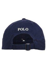 Polo Ralph Lauren - CLASSIC - Cap - newport navy - 2