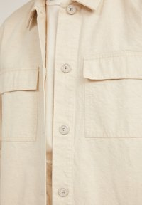 ARMEDANGELS - Summer jacket - undyed - 5