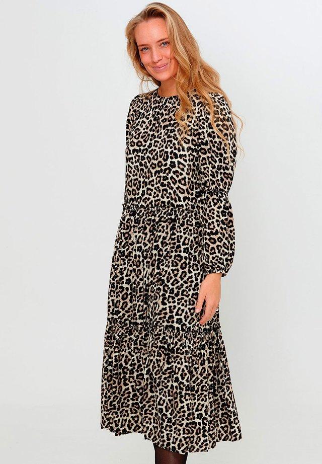 CIELLO - Korte jurk - leo