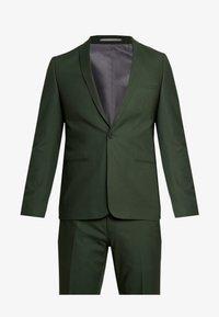 GOTHENBURG SUIT - Kostym - khaki