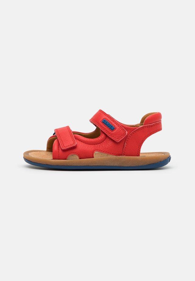 BICHO  - Sandalen - bright red