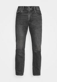 551Z AUTHENTIC STRAIGHT - Straight leg -farkut - blacks