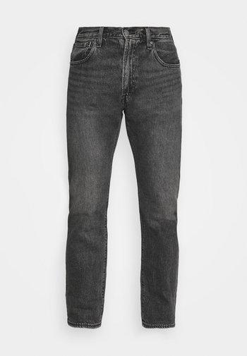 551Z AUTHENTIC STRAIGHT - Jeans straight leg - blacks