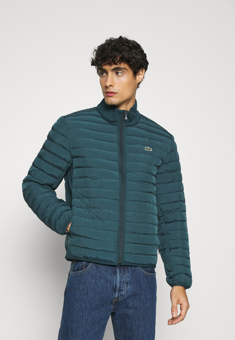 Lacoste - Light jacket - wheelwright/enzian