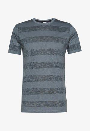 JCOPANTHER TEE CREW NECK - Camiseta estampada - china blue