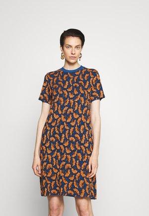 OPOSSUM - Day dress - bluette