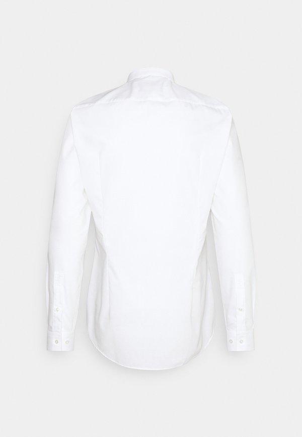 HUGO KALEB - Koszula - open white/biały Odzież Męska OJER