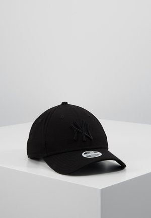 FEMALE LEAGUE ESSENTIAL - Caps - black