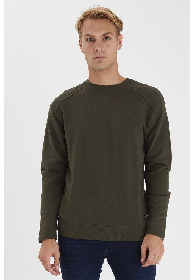 Sweatshirt - deep depths