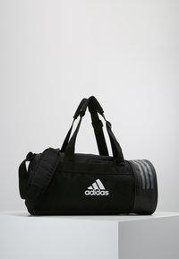 adidas Performance - Sports bag - black/grey - 0