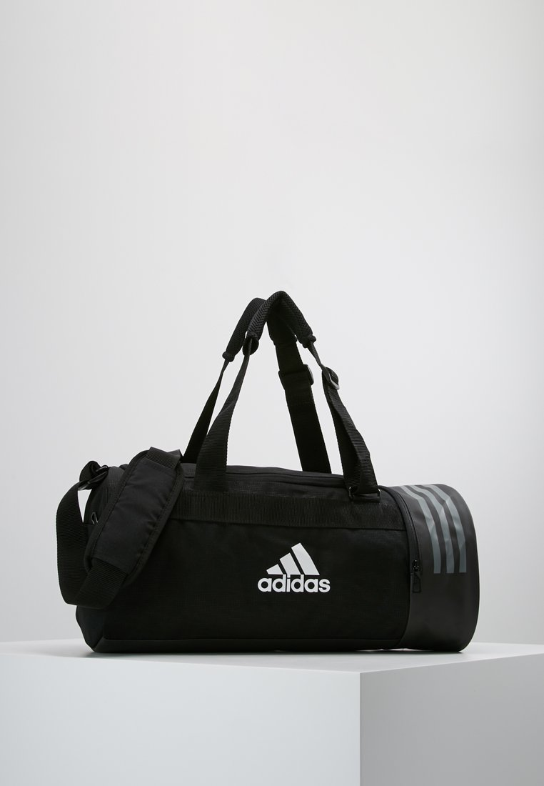 adidas Performance - Sports bag - black/grey