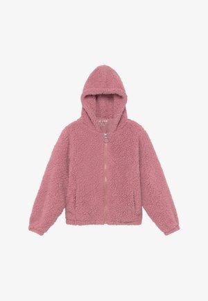 TEENS - Zimní bunda - mauve
