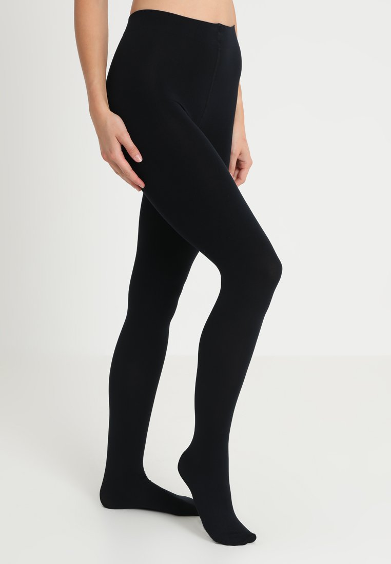 KUNERT - 100 DEN MYSTIQUE - Tights - dark blue