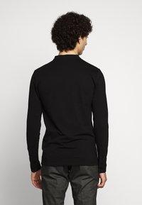DRYKORN - KENO - Long sleeved top - schwarz - 2
