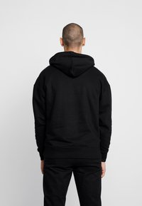 Good For Nothing - ESSENTIAL HOODIE - Felpa con cappuccio - black - 2