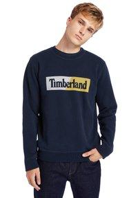 Timberland - Jumper - dark sapphire - 0