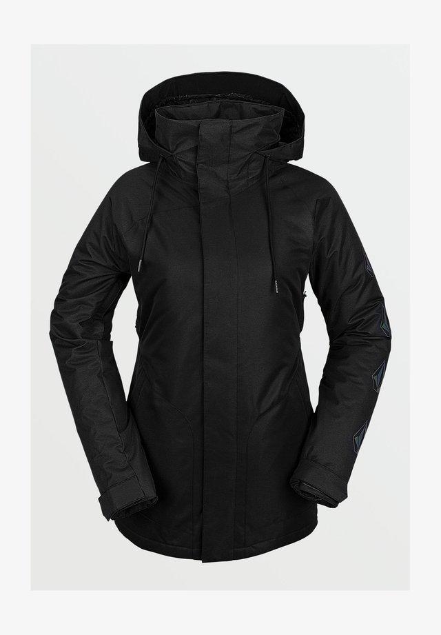 WESTLAND INS JACKET - Ski jas - black
