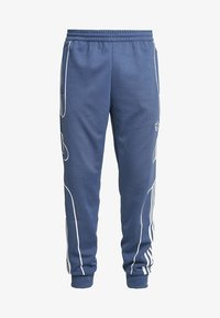 adidas Originals - OUTLINE STRIKE REGULAR TRACK PANTS - Tracksuit bottoms - tech ink - 3