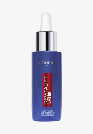 REVITALIFT LASER ANTI-AGE SERUM RETINOL - Anti-Aging - -