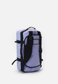 The North Face - BASE CAMP DUFFEL S UNISEX - Sports bag - sweet lavender/black - 4