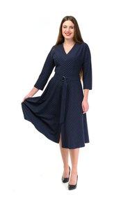 Diyas London - BETTY - Korte jurk - blue - 1