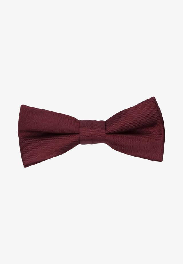 BOW TIE - Noeud papillon - red