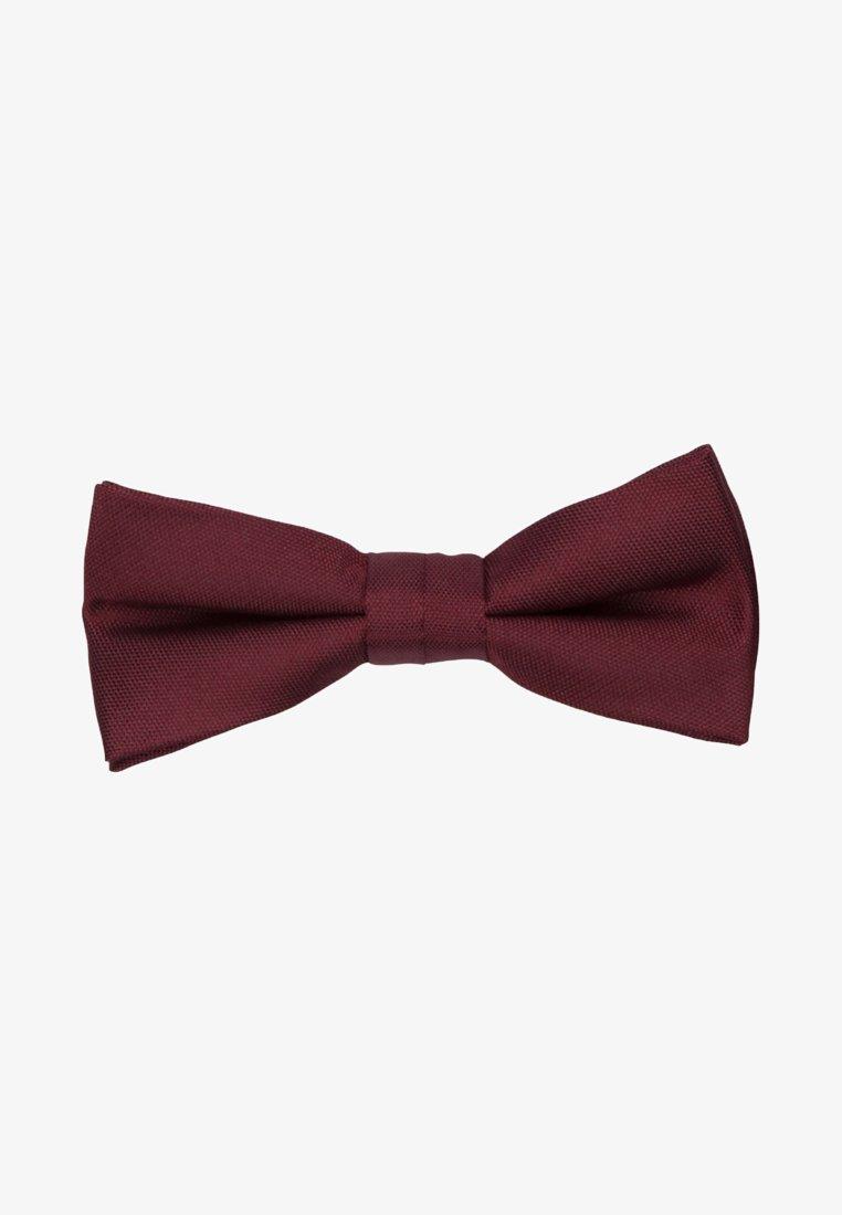 Seidensticker - BOW TIE - Bow tie - red