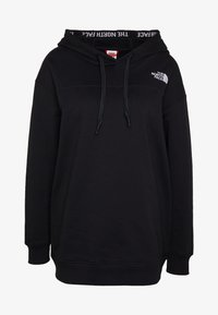 The North Face - ZUMU HOODIE  - Hoodie - black - 5