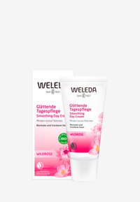 Weleda - WILD ROSE SMOOTHING DAY CREAM - Face cream - - - 1