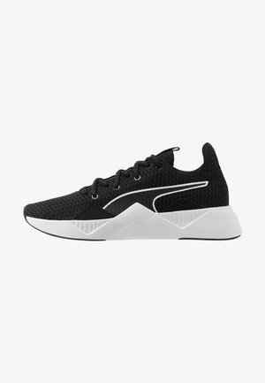 INCITE FS - Sportovní boty - black/white