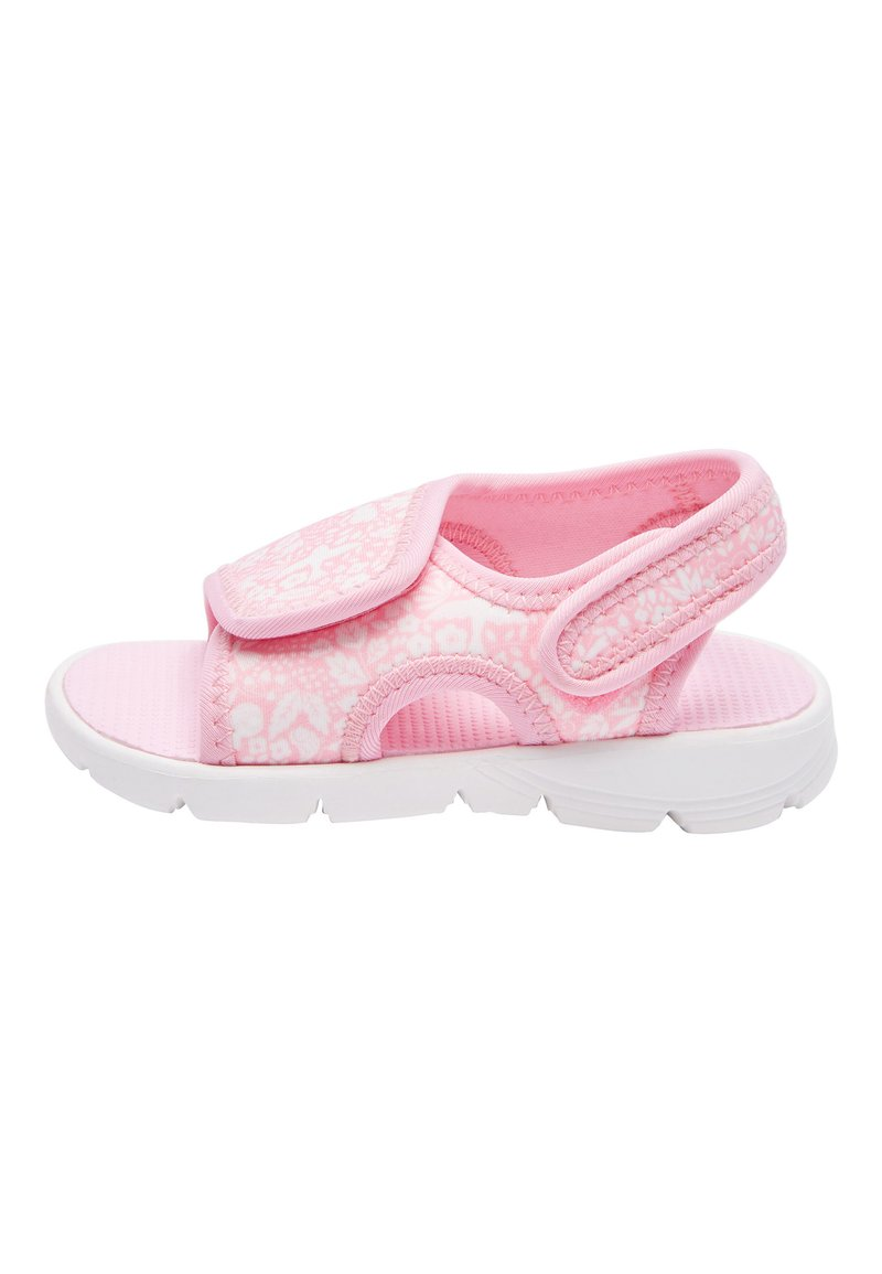 Next - BEACH - Baby shoes - pink