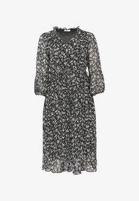Paprika - Day dress - black - 3