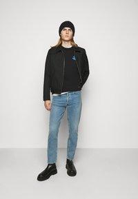 PS Paul Smith - Felpa - black/blue - 1