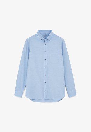 ROY-PTFW - Shirt - hellblau