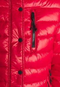 Superdry - SHINE FUJI  - Winter jacket - rouge red - 7