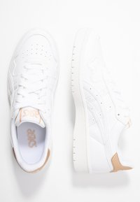 ASICS SportStyle - JAPAN - Trainers - white - 3