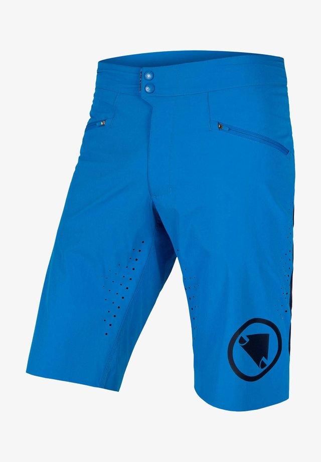 SINGLETRACK LITE SHORT - Sports shorts - azur