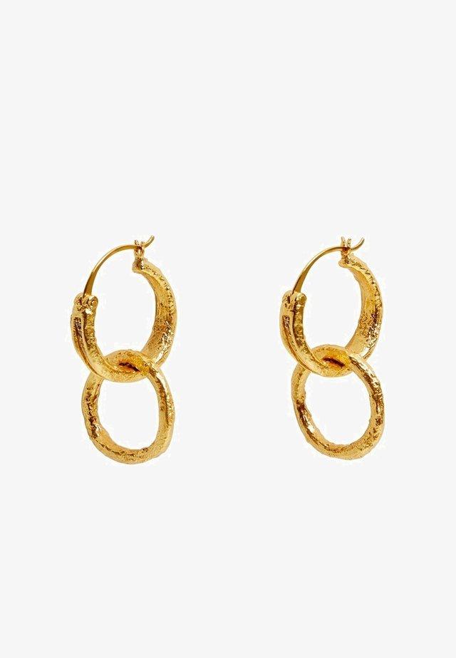 SVETLANA - Earrings - gold