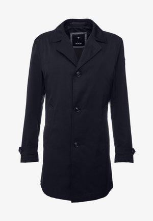 SIMON - Classic coat - navy