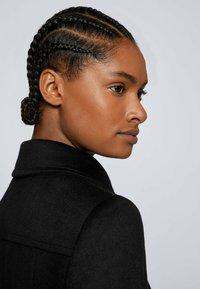 BOSS - CASENA - Classic coat - black - 5