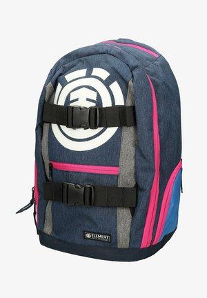School bag - eclipse heather