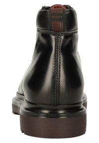 GANT - Lace-up ankle boots - black g - 3