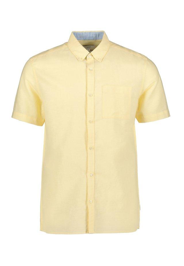 MINT - Shirt - yellow