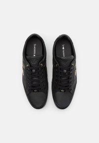 Lacoste - CHAYMON - Sneakers basse - black - 3