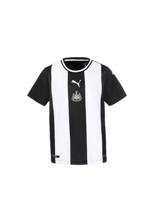 Club wear - white-black