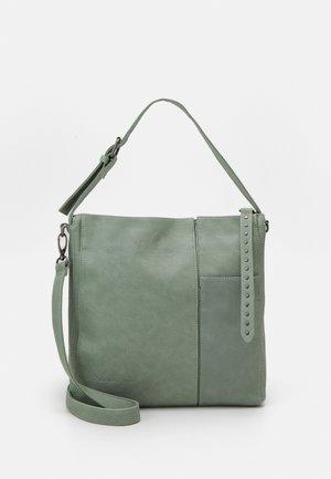 Handbag - peppermint