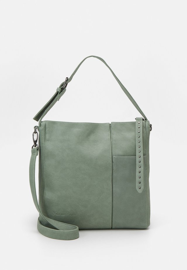 Handbag - peppermint