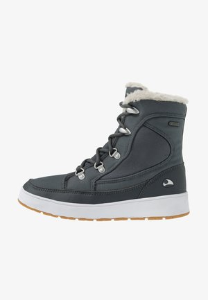 MAIA GTX - Winter boots - charcoal