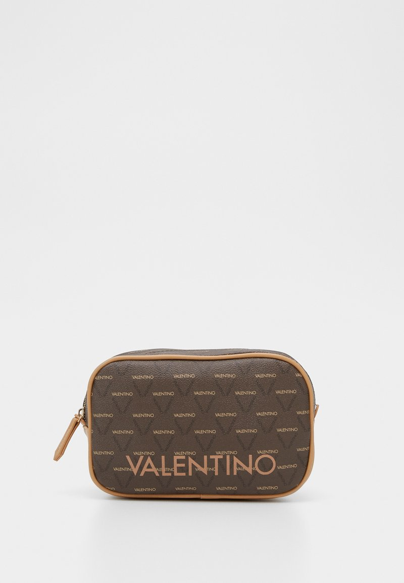 Valentino Bags - LIUTO - Kosmetická taška - brown