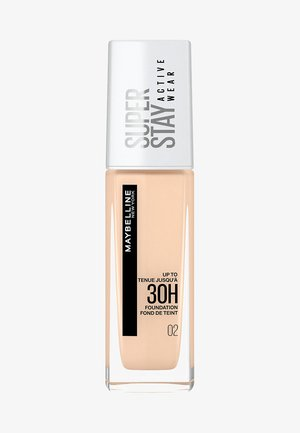 SUPER STAY ACTIVE WEAR FOUNDATION - Foundation - 2 naked ivory